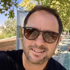 Juan Patrik User Profile