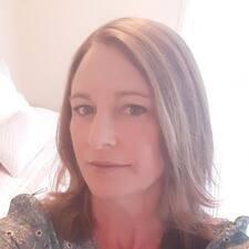 Lindy felhasználói profilja