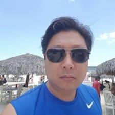 Профіль користувача Rangel