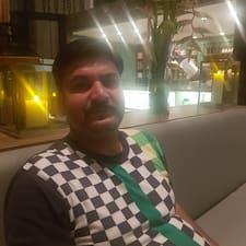 Profil korisnika Anil Kumar