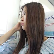 Gebruikersprofiel Jinxian