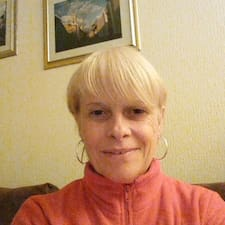 Marie-Yannick User Profile