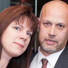 Bob And Nicolette User Profile