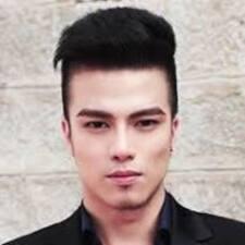 Thang Keo User Profile