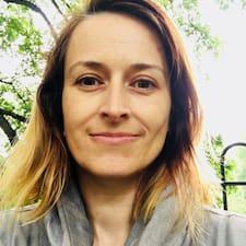 Profil utilisateur de Jarmila