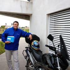 Rolando Pablo User Profile