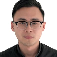 郑沛 User Profile