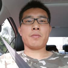 Jianhui User Profile