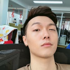 Profil utilisateur de 俊曦