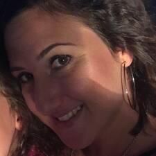 Profil utilisateur de Angelina Tindara