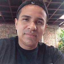 Profilo utente di Pedro Igor