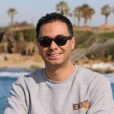 Firas User Profile