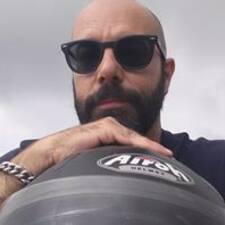 Giancarlo - Profil Użytkownika