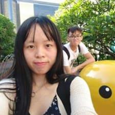Gebruikersprofiel Desmond Woo Chien