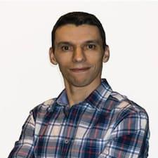Henkilön Nuno käyttäjäprofiili