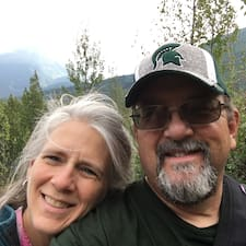 Greg And Gail User Profile