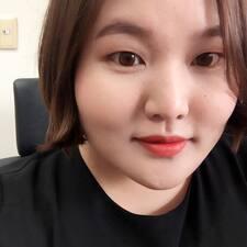 Profil utilisateur de Hyae Min