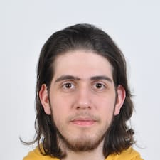 Gebruikersprofiel Filipe Alexandre