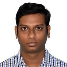 Användarprofil för Ramesh