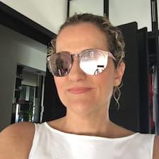 Maria Jose Kullanıcı Profili