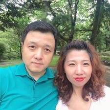 Zhenjian的用户个人资料