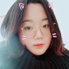 Profil korisnika 顾晓宇