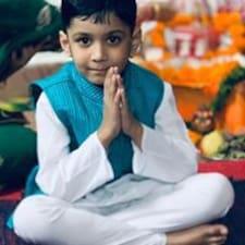 Profil korisnika Anup Singh