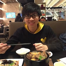 Shangzhe User Profile