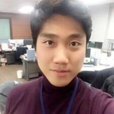 Профиль пользователя 대현