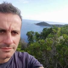 Profilo utente di Cyrille