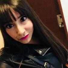 Profil Pengguna Francisca