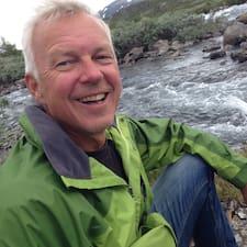 Kjell Armand - Profil Użytkownika