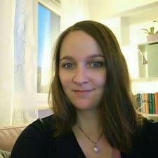 Profil Pengguna Ann-Christin