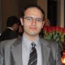 Profil korisnika Abouzar