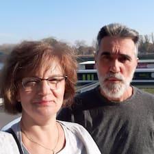 Tatjana And Slobodan User Profile