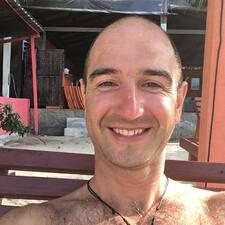 Ivica Kullanıcı Profili