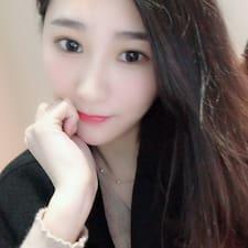 洁 User Profile
