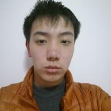 Nutzerprofil von Yiwen