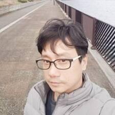 Perfil do usuário de 재호