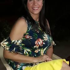 Esther Margarita - Uživatelský profil