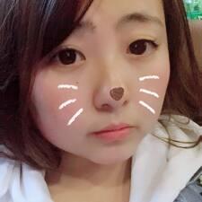 Perfil de usuario de 欢子