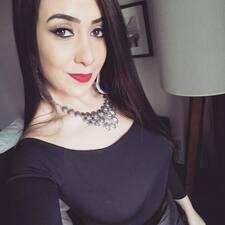 Alessiane User Profile