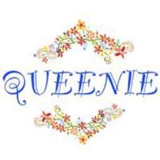 Queenie User Profile