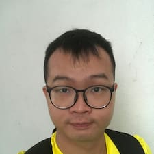 Yeong Chin User Profile