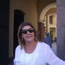 Vera Regina的用戶個人資料