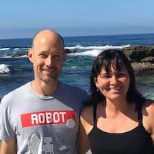Nutzerprofil von Jim & Patricia