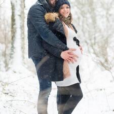 Emilie&Antonin - Uživatelský profil