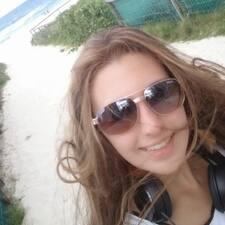 Gebruikersprofiel Laura Isabel