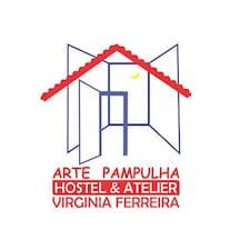 Gebruikersprofiel Arte Pampulha Hostel & Atelie