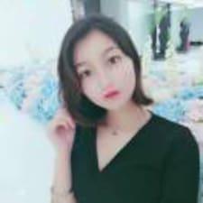 若澜 - Uživatelský profil
